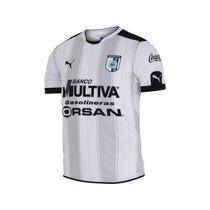Jersey Puma Fútbol Querétaro Tercero Fan 15/16