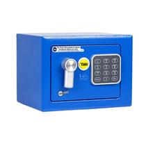 Cofre Eletrônico Digital Yale Mini Blue - Lehouse