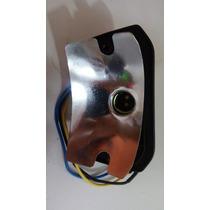 Lanterna Traseira Original Base Yamaha Dt180, Rd, Rdz