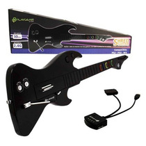 Guitarra Inalambrica Playgear Ps2/ps3/wii