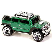 Carrinho Hot Wheels T-hunt Normal - Mod Rockster 03/12