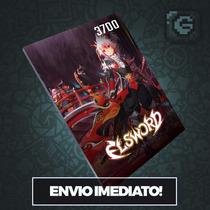 Elsword - 3.700 Cash