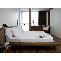 Sabanas Arco Iris Hoteleria Queen Pack 2 Planas