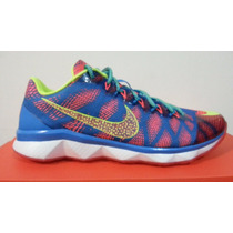 Tenis Nike Calvin Johnson Training 2015, 8 Mx 100% Nuevo