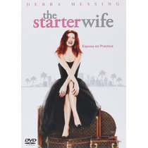 The Starter Wife Divorcio En Hollywood Serie Completa Tv Dvd