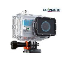 Cámara Deportiva Geonaute Eye 300 Full Hd (1080p)