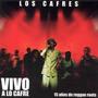 Los Cafres: Vivo A Lo Cafre (2 Cds)