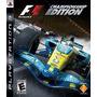 Formula 1 Championship Edition Ps3 Vendida