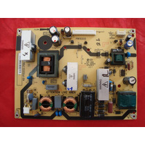Placa Da Fonte Tv Lcd Philco Ph32m4 (thais)