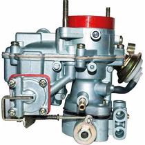 Carburador Uno Mille 1 0 93 Gaso 19009002 Weber 190 Ff