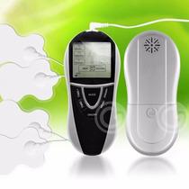 Aparelho De Fisioterapia Digital Tens 110v 220v Frete Grátis