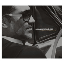 La Absoluta Coleccion / Alejandro Fernandez / 3 Cd + Dvd