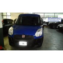 Oportunidad Fiat Doblo, Financiacion Minimos Requisitos Ce