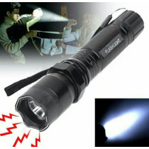 Lámparas Teaser Defensa Per. Envío Gratis Toques Eléctricos