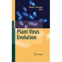 Plant Virus Evolution Roossinck - Libro