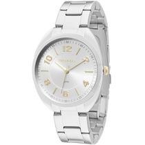 Relógio Technos Feminino 2035mcg/1k