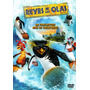 Dvd Original | Reyes De Las Olas | Surf