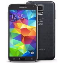 Celular Samsung S5 G9000v Libre - 16gb Excelente Condicion