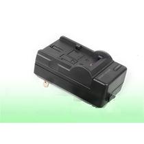 Cargador Batería Canon Lpe8 Lp-e8 Rebel T2i T3i Eos600 Dmm