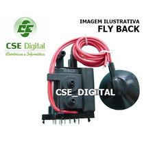 Fly Back Bsc25-0206h Tp2148 Cce Brasalfa