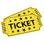 Impresión X150 Entradas Ticket Para Eventos Recitales Show