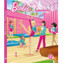 Quiero Ser Gimnasta - Barbie