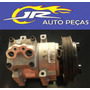 Compressor Ford Fiesta/ford Ka/eco Sport Flex Semi Novo