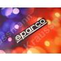 Sparco, Logo Emblema Cromado