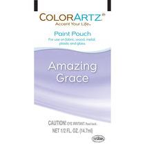Pinte La Bolsa - 14.7ml Amazing Grace Colorartz Aerógrafo