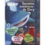El Libro De Los Secretos - Secretos Oceanicos De Dory - Auto
