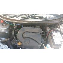 Motor Parcial Do Uno Vivace 1.0 Com Baixa E Nota Fiscal