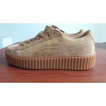 Zapatillas Puma Rihanna Creppers