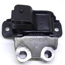 Calço Coxim Dianteiro Motor Punto 1.8 Lado Esquerdo