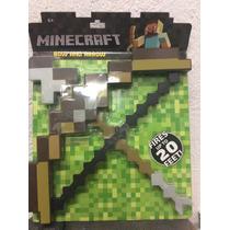 Arco De Alex Exclusivas Y Originales Espadas De Minecraft