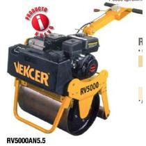 Rodillo Compactador Con Motor Kohler