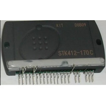 Circuito Integrado Stk412-170 C Kit