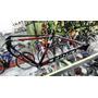 Quadro 29 First Austen Tam17,5 Pintura Arrepiada Elie`s Bike