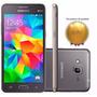 Celular Samsung Galaxy Gran Prime Duos G530h 8gb -ouro