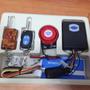 Transceiver Anti-atraco Para Moto Prende Y Apaga Cn Control