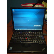 Laptop Ultraportable Lenovo Thinkpad X61s