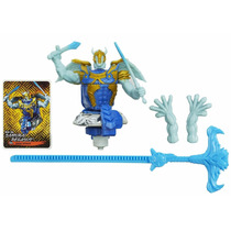 Beyblade Beywarriors Samurai Pegasus - Hasbro Novo