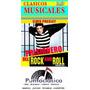 Dvd - Elvis Presley - Prisionero Del Rock And Roll