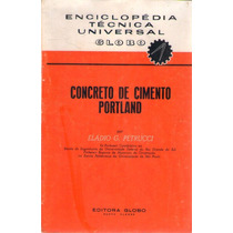 Concreto De Cimento Portland - Eládio G. Petrucci