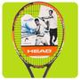 Raqueta De Tenis Head Youtek Ig Challenge Mp Os Funda Cuerda