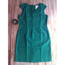 Vestido Seiki Of.oscar David - 680512