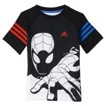 Remera Adidas Spiderman Sportline