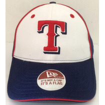 Gorra New Era Texas Rangers