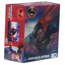 Rompecabezas Lenticular Superman Contiene 100 Piezas