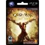 God Of War Ascension / Español / Ps3 Store Entrega Inmediata