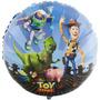 Globos Metalizados Toy Story Decoracion Fiesta Infantil